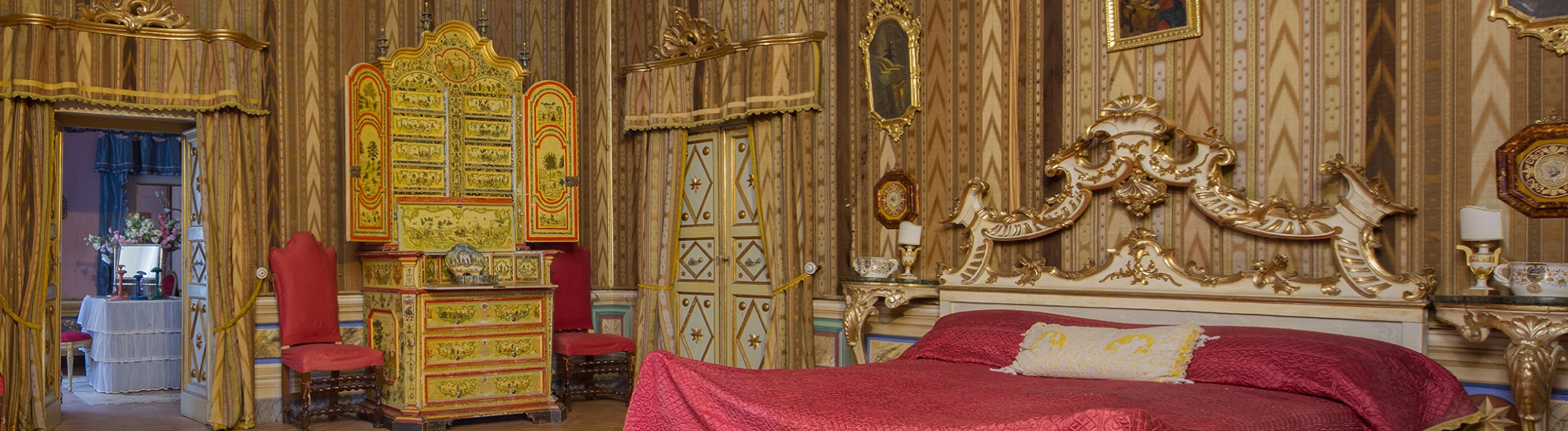 Camera da Lettopercorso