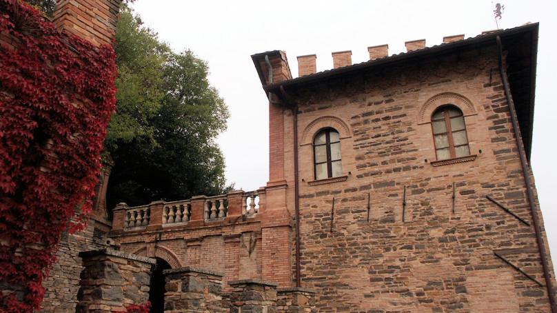Scorcio Palazzo
