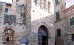 Porta Camerte