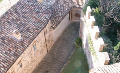 Mura di Cinta del Castello