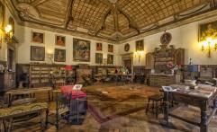 Sala della Biblioteca