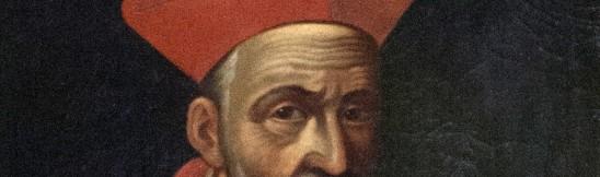 Giovanni Evangelista Pallotta, il Cardinale
