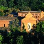 Abbazia Chiaravalle di Fiastra