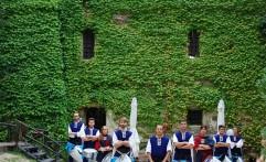 Medioevo al Castello