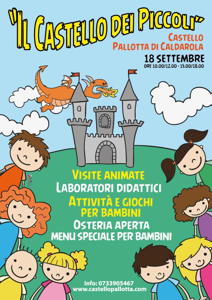 Volantino fronte - 2016-01